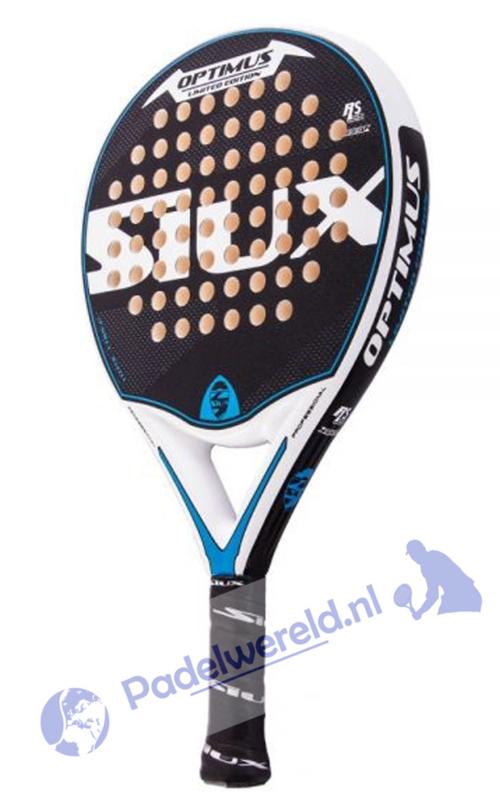 Siux Optimus Limited Edition
