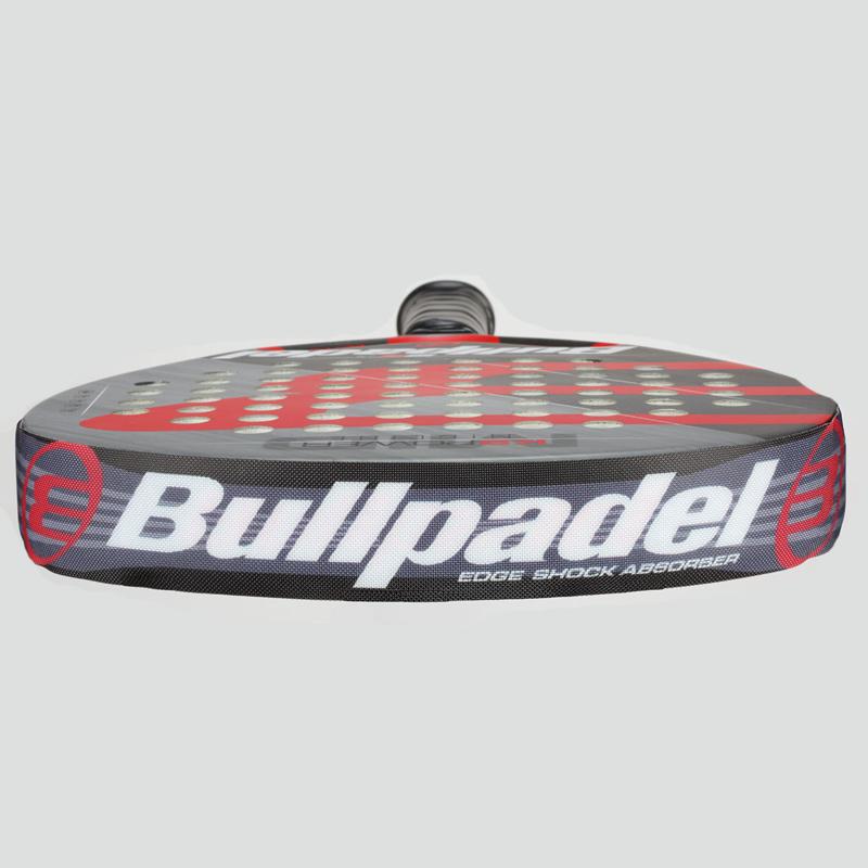 Protector Bullpadel Hi Frame