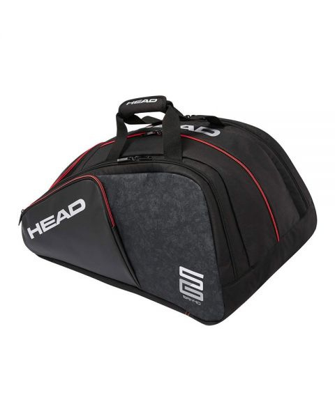 Padeltas Head Alpha Sanyo Monstercombi