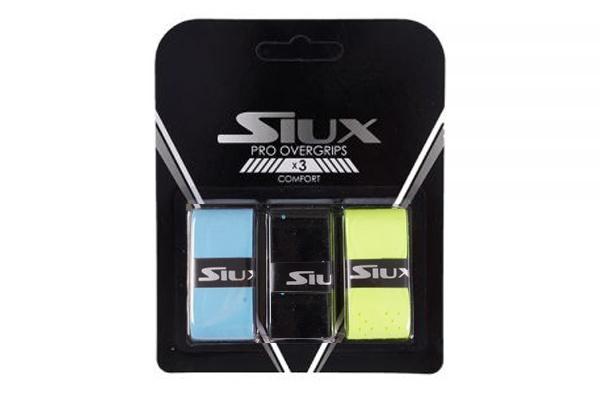 Siux Pro Overgrips