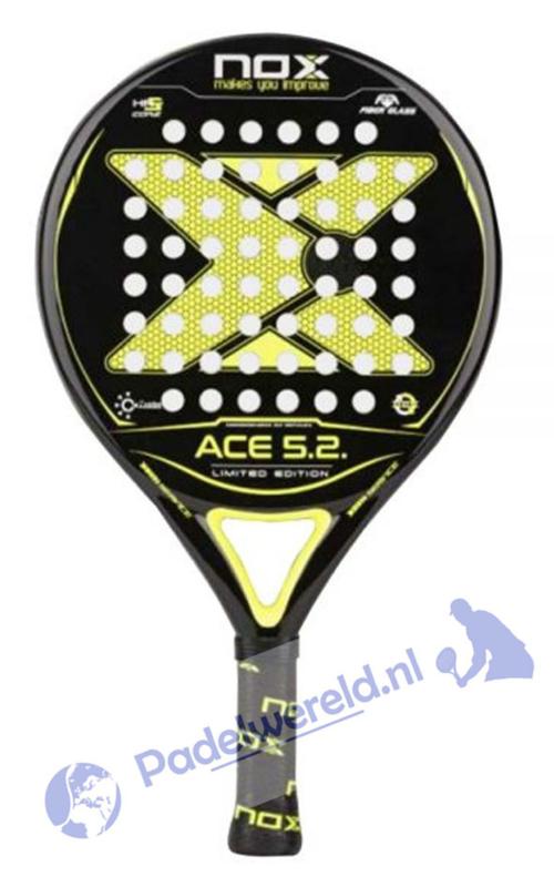 Nox Ace 5.2