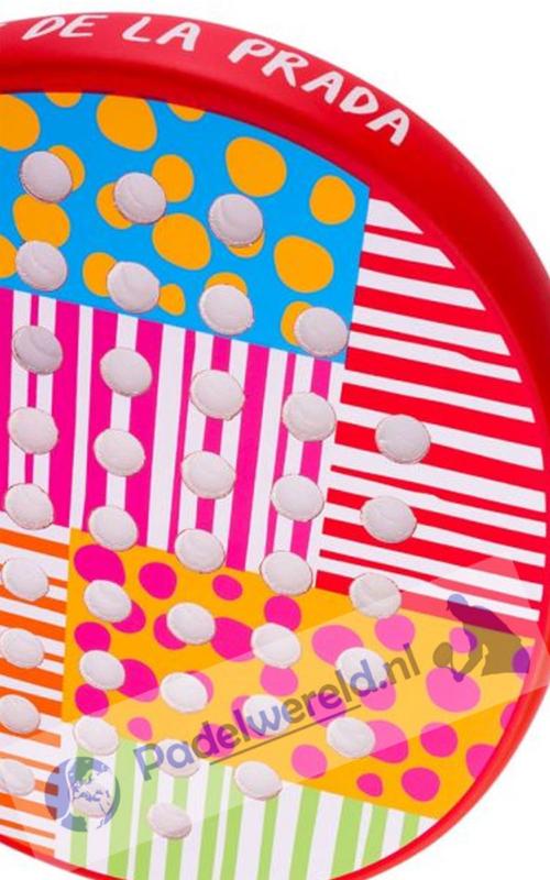Agatha Dots and Stripes