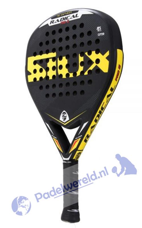 Siux Radical Pro 3