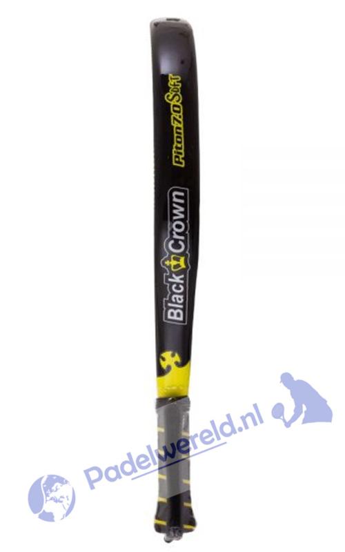 Black Crown Piton 7.0 Soft