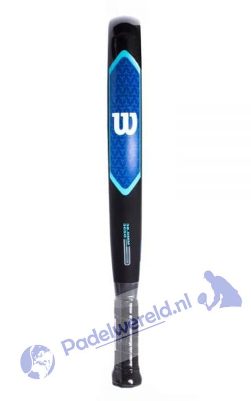 Wilson Carbon Force Blue