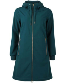 Danefae Jane softshell Dark Duck
