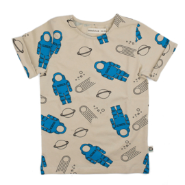 Onnolulu shirt Adam Astronaut