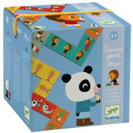 Djeco - domino 28pcs DJ08118