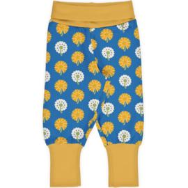 Maxomorra pants - Dandelion