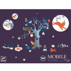 Djeco mobiel - een ongewone nacht DD04301