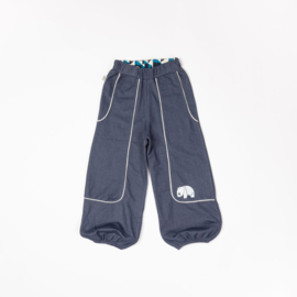 AlbaKid -  Hobo Baggy Pants Mood Indigo