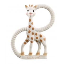 Sophie de giraf - Bijtring