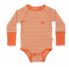 AlbaKid Daly body orange