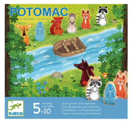 Djeco - Samenspel en Coördinatie Potomac DJ08407