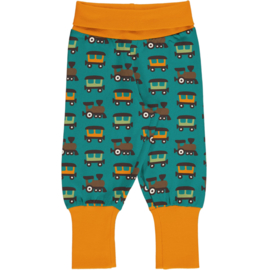Maxomorra pants - train