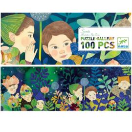 Djeco - DJ07636 puzzel gallery -  secrets