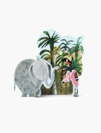 tiny tale jungle elephant