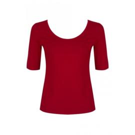 Very Cherry - Natalya Top Red