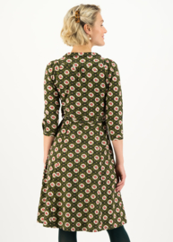 Blutsgeschwister wuthering dress heigths robe