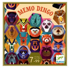 Memo Dingo DJ08538