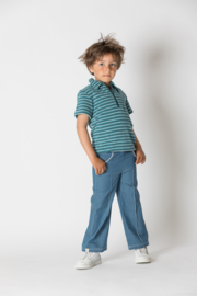 Albakid Snorre Box Pants