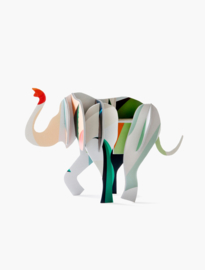Totum elephant
