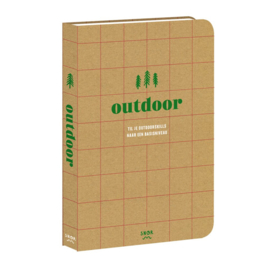 "outdoor handboek "" overleven in de wildernis"""