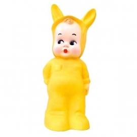 lapin & me lamp bunny yellow