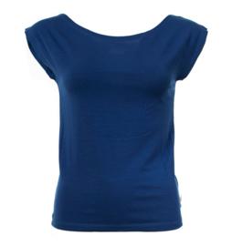 Froy&Dind shirt Ada Hip Blue