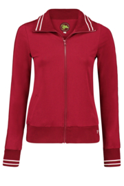 Tante Betsy-Sporty Jacket Red