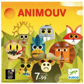 Djeco - Animouv DJ08446