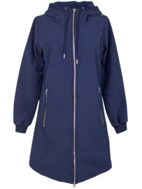 Danefae Jane softshell navy