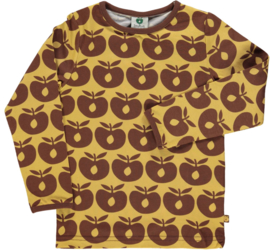Smafolk longsleeve apple