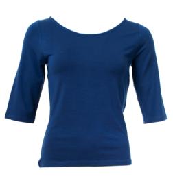 Froy&Dind shirt Lina Hip Blue
