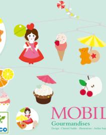 Djeco mobiel - zoetigheid DD04335