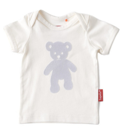Tapete T-shirt off white Ted