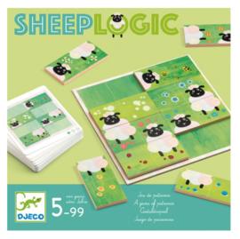 Djeco - Geduldspel- SheepLogic DJ08473