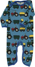 Smafolk suit tractor