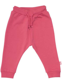 Danefae  Organic-Boeg  Pants -  Old Rose
