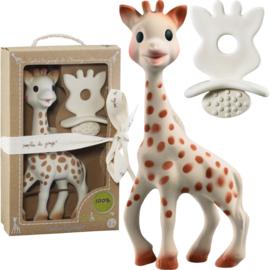 Sophie de giraf +So'Pure bijtspeentje