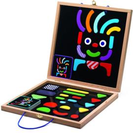 Djeco - magneet spel DJ03136