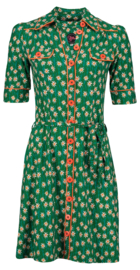 Tante Betsy  dress Edelweiss - green
