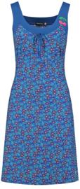 Tante Betsy  dress Josephine Ditsy blue