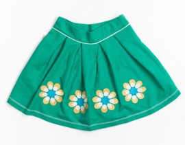 Albakid Nelly skirt - pepper green