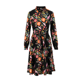 Blutsgeschwister heart full of joy dress 001 fall finch