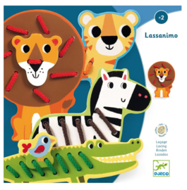 Djeco - Lassanimo DJ01683