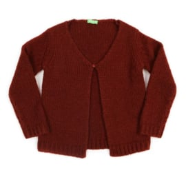 Lily Balou Knit loose cardigan
