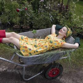 Blutsgeschwister Fairy in The Garden Dress Let Love Grow