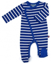 Froy&Dind jumpsuit  Bamboo stripes