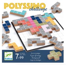 Djeco - Polyssimo Challenge DJ08493